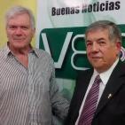 Abrazos: Entrevista a Alberto Muney, 24-11-15