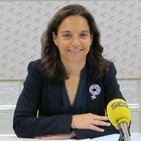Sara Hernández primarias PSOE