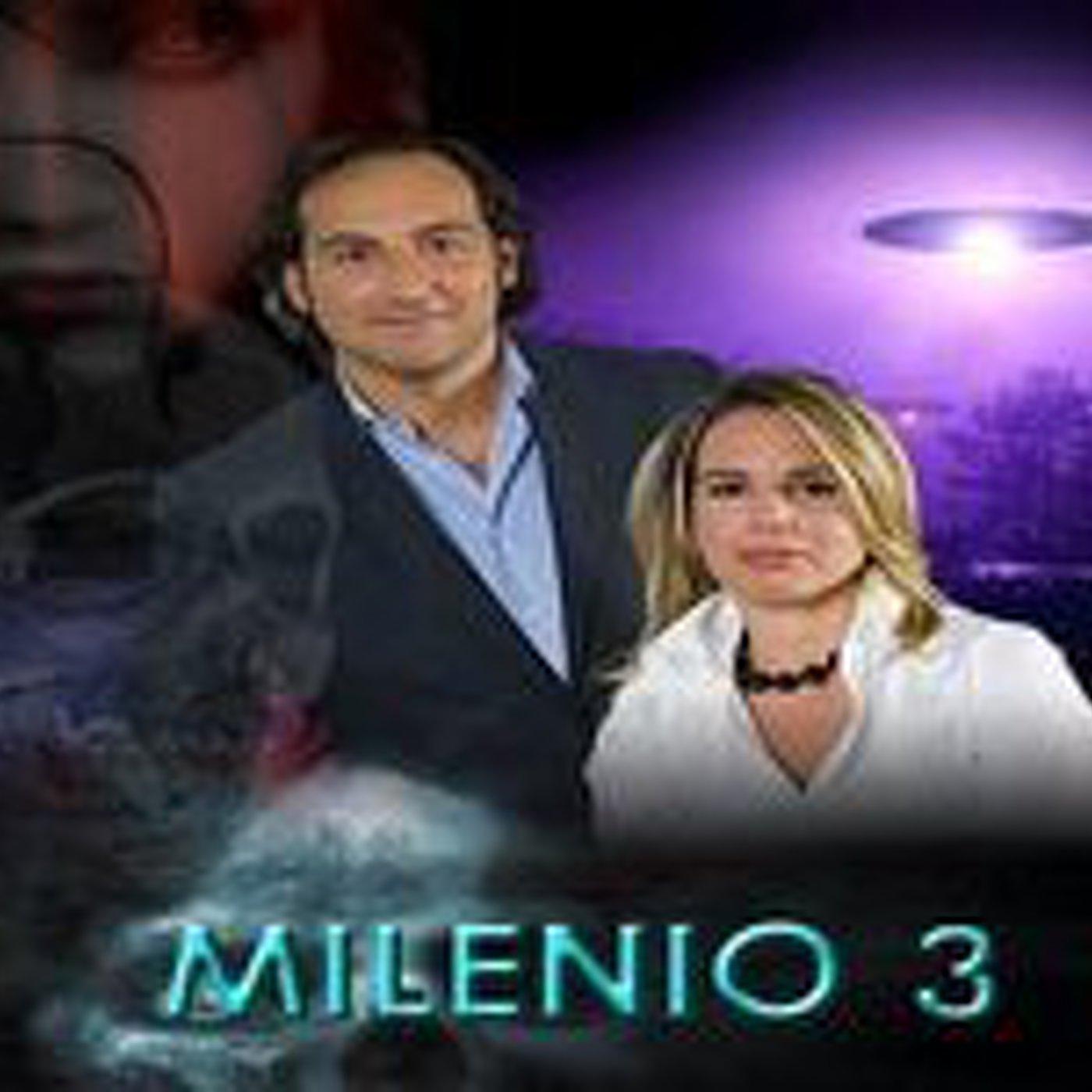 Colección Milenio 3 (1ª Temporada) en Misterios en mp3(15/07 a las ...