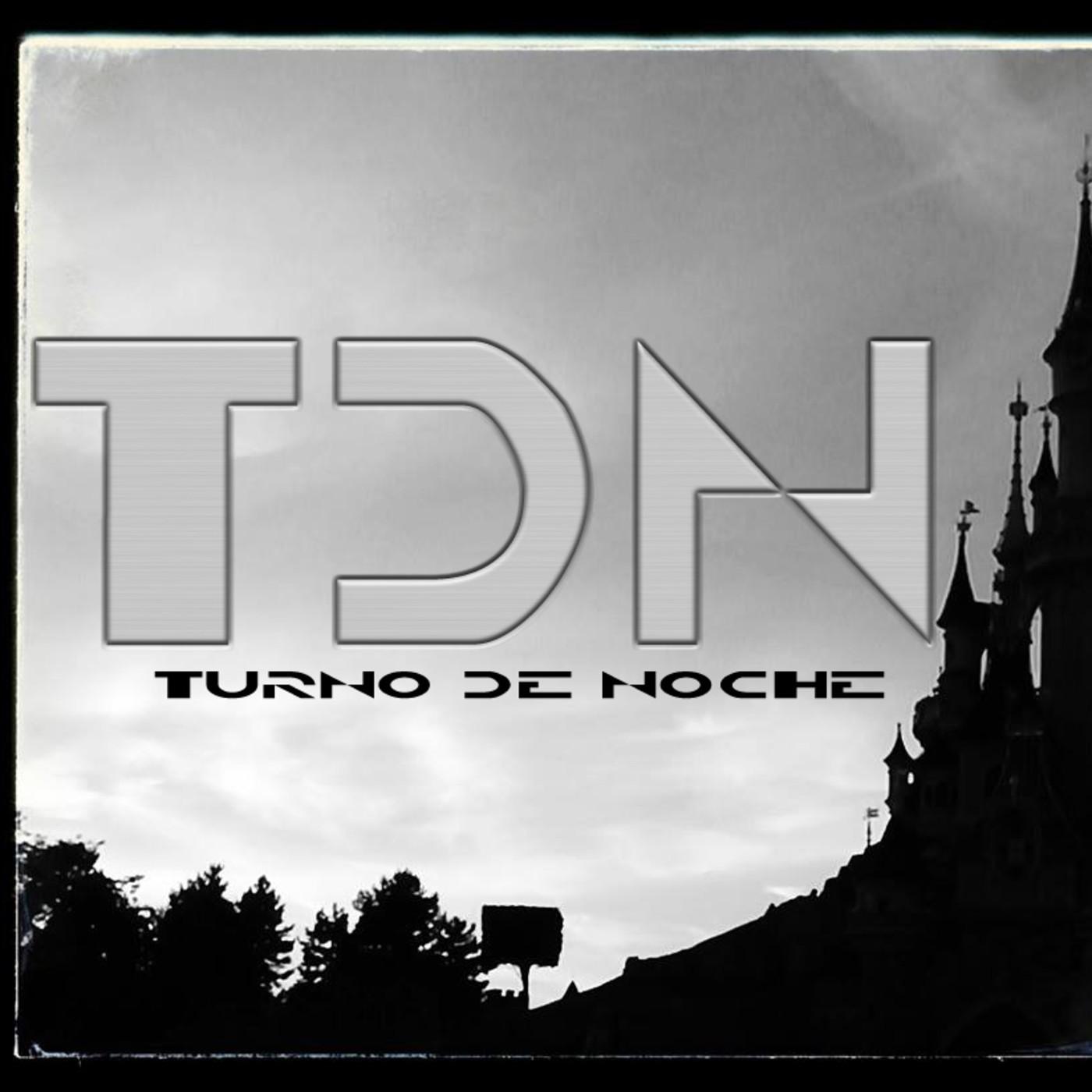 TDN 02x02 parte 2: Cortijo Jurado, Leyenda Negra en TDN Turno de ...