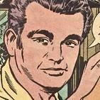 Los Retronautas - 41 - La Ciencia Ficción de Jack Kirby (2ª parte)