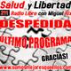 211 Salud y Libertad: