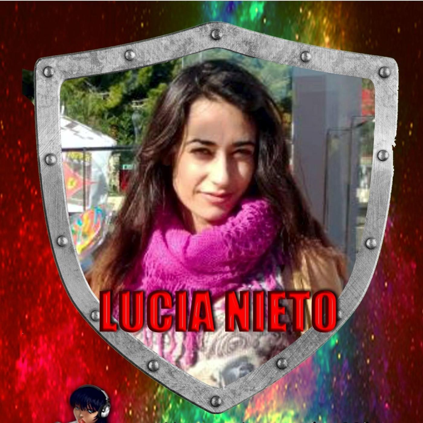 Lucia Nieto Nude Photos 27