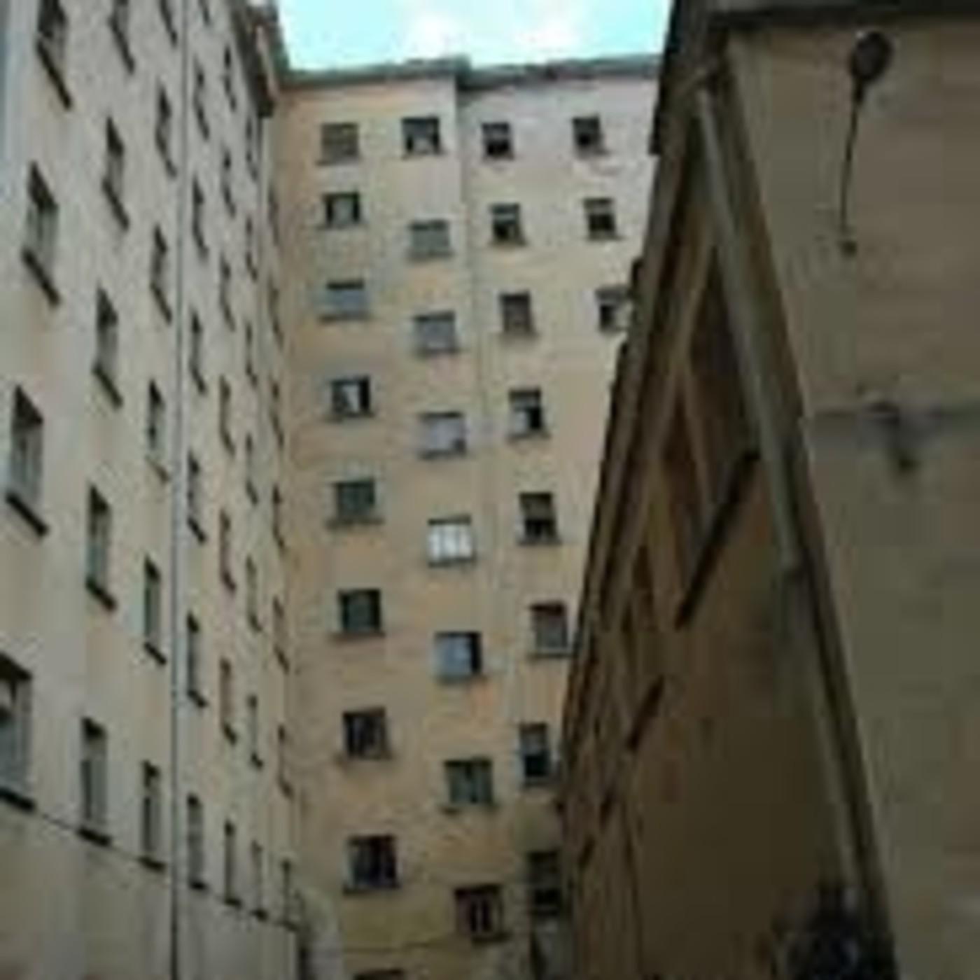 Programa 6 Temporada 2 Hospital del Tórax y Sanatorio de Waverly ...