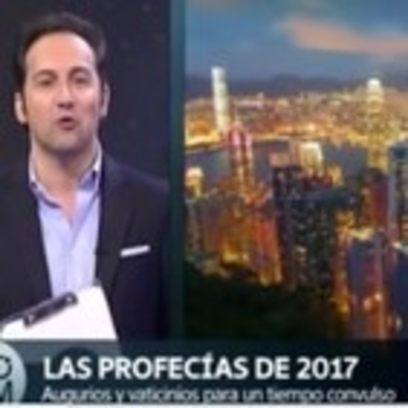 Las profecías de 2017 por Cuarto Milenio en Misterios sin resolver ...