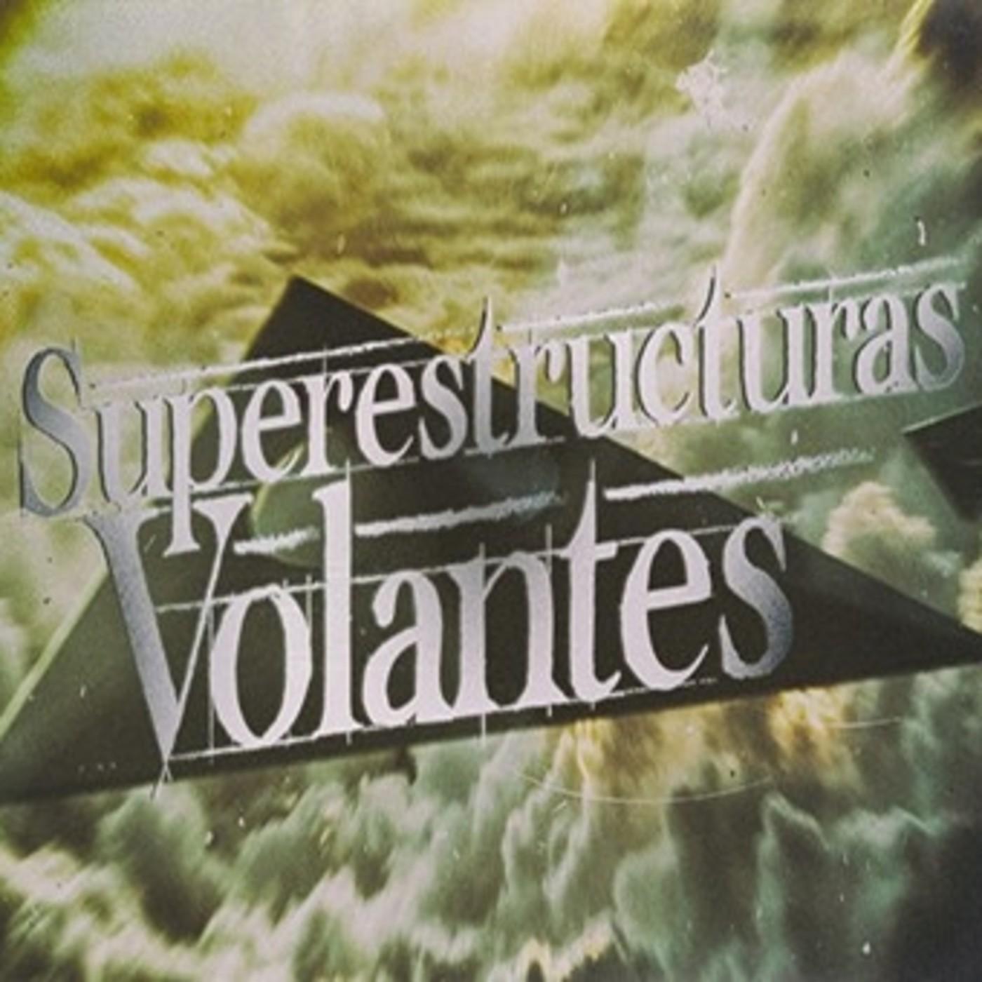 Cuarto Milenio: Superestructuras volantes en Cuarto Milenio (Oficial ...