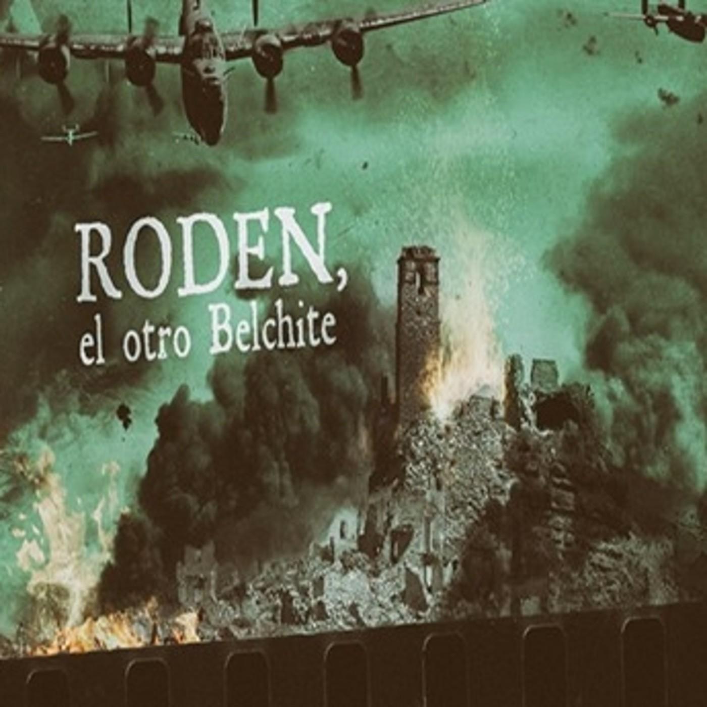 Cuarto Milenio: Rodén, el otro Belchite en Cuarto Milenio (Oficial ...