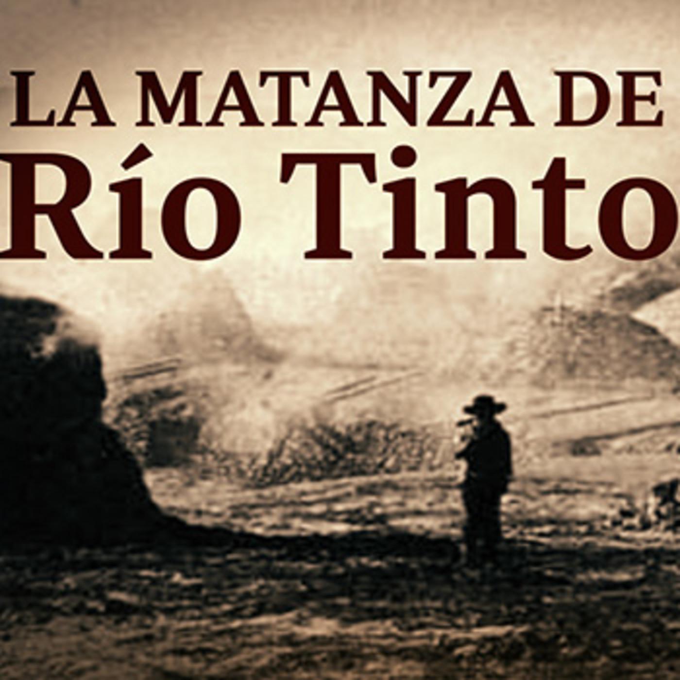 Cuarto milenio: La matanza de Riotinto en Cuarto Milenio (Oficial ...