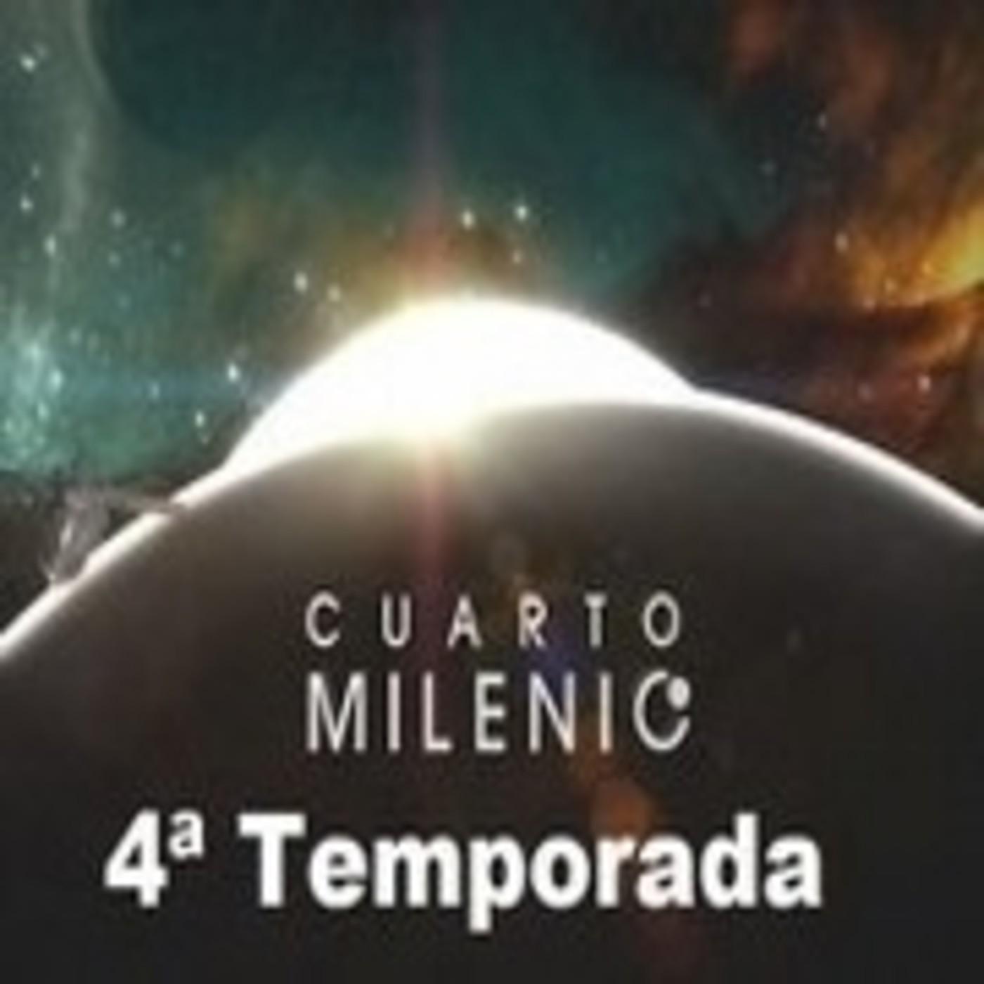 Cuarto Milenio -- Temporada 4/Programa 41 - Especial: Diarios del ...