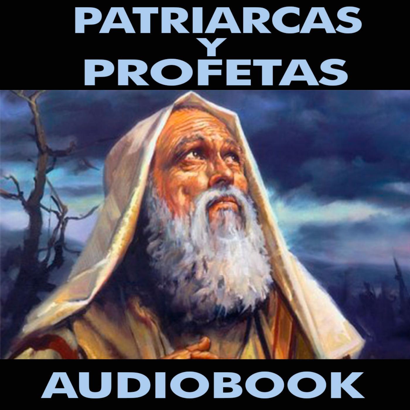 PATRIARCA Y PROFETAS EPUB