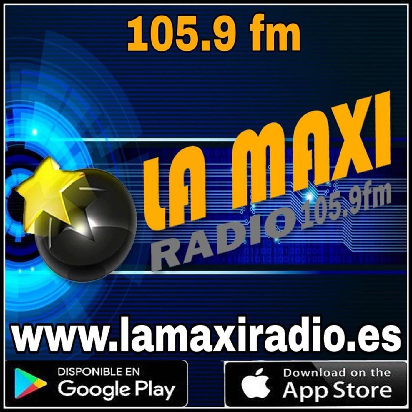 Maxi Plastic La Maxi Radio 7 2 19 En Kike Pino En Mp31102 A Las