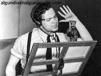 La guerra de los mundos. Emisión radiofónica original de Orson Welles (1938)