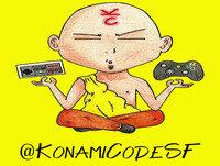 KonamiCodeSF(13/05/2015)