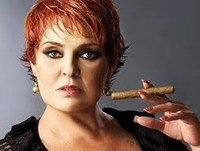 Especial Musical de Lupita D'alessio