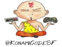 KonamiCodeSF(27/05/2015)