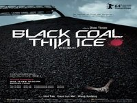 Anima - black coal thin ice