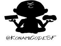 KonamiCodeSF(10/06/2015)