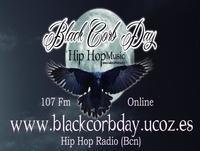 BLACKCORB DAY prog.180 con la visita en los estudios de ALFI & DUNCAN y entrada telefonica de LARAH FEMINA & SATOR
