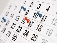 La importancia de los plazos para ser productivos
