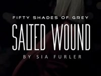 Salted Wound (Fifty Shades of Grey)