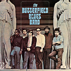 Especial paul butterfield band