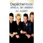 Depeche Mode Special Mix Sesion DJ Albert