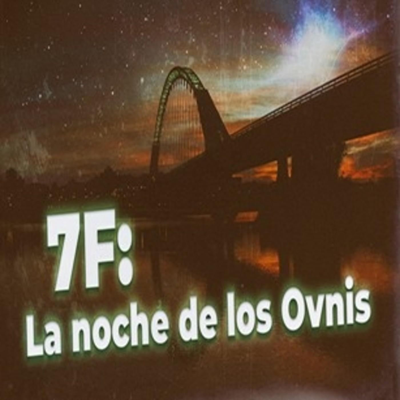 Cuarto Milenio: 7F, la noche de los ovnis en Cuarto Milenio (Oficial ...