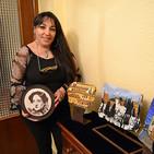 Entrevista a la pintora Marijose Muñoz Rubio, con motivo de su exposición 'Remembranzas de la luz'