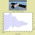 La Brújula de la Ciencia s07e31: La estación espacial Tiangong-1 caerá a la Tierra este fin de semana