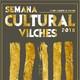 El concejal de cultura de Vilches nos habla de la Semana Cultural