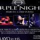Micro informe purple nights