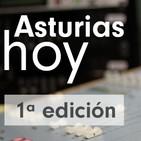 Odón Eloza (1) en RPA. Asturias hoy 1