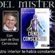 151- 20 x 03- Ciencia y Consciencia con Juan de Dios- La Llave