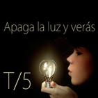 Apaga la luz y verás - Programa 10. 26/05/2018.