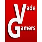Vadegamers 1X29 Especial Fun and Serious Games Festival Parte 1