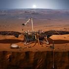 Ep. 70 | Insight, misión a Marte, las misiones espaciales de 2018 y la investigación en Cabárceno