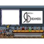 Radical Dreamers Capítulo 42: Beyond Two Souls y Dragon Ball Z La batalla de los dioses.