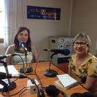 Entrevista al Club de Lectura de la Biblioteca de Aguilar