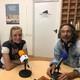 Entrevista a Frances Bartlett i Jordi Rallo 25-05-18