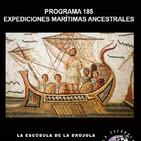 Programa185:EXPEDICIONES MARÍTIMAS ANCESTRALES