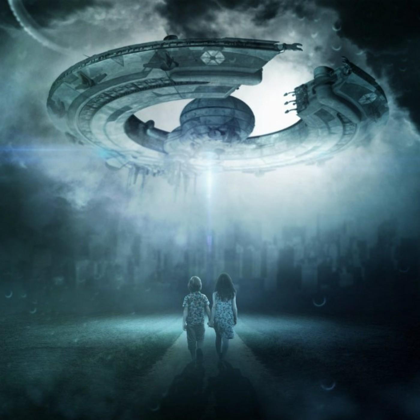 Maratón Aliens y Ovnis en Documentales Sonoros en mp3(20/12 a las 19 ...