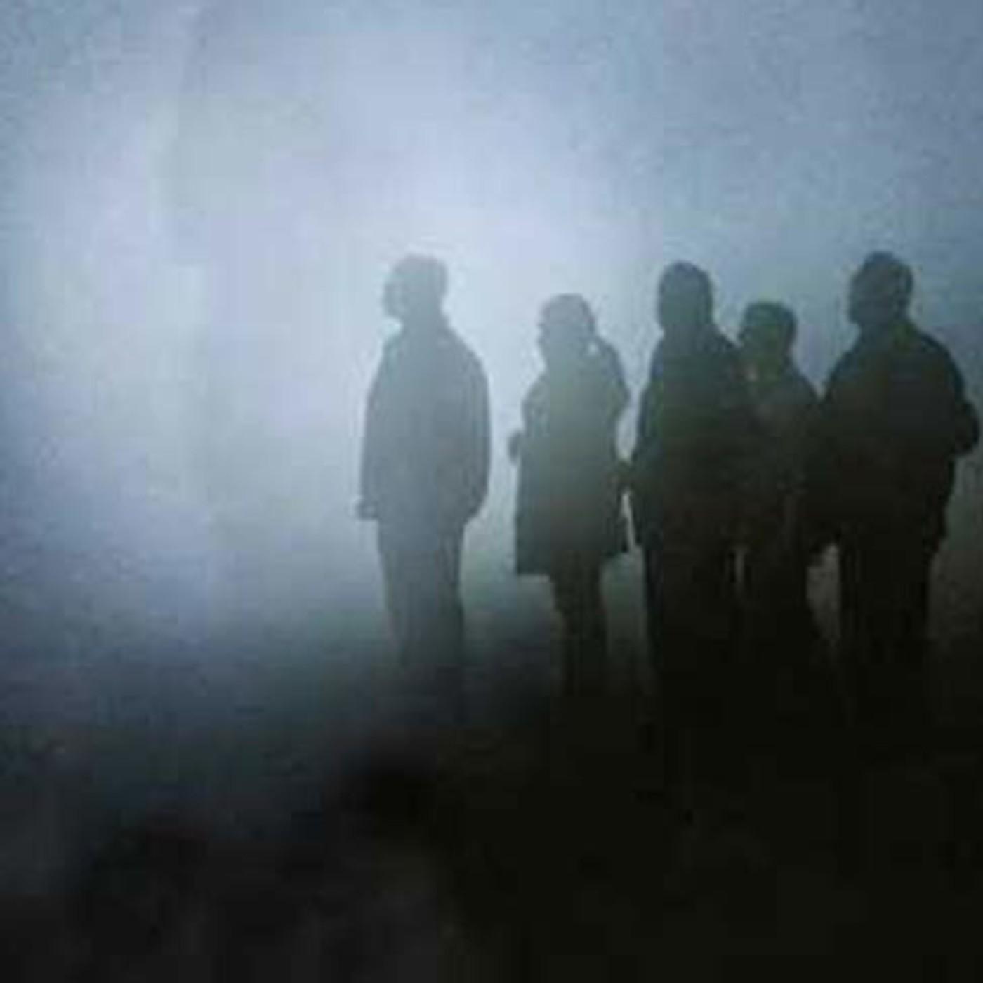 Cuarto milenio: Desapariciones inquietantes (11/03/2007) en Cuarto ...