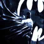 la historia de BATMAN capítulo 01