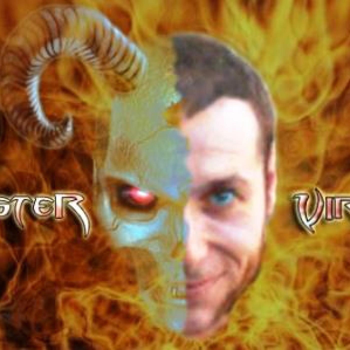 Mister Virus 6/11/15