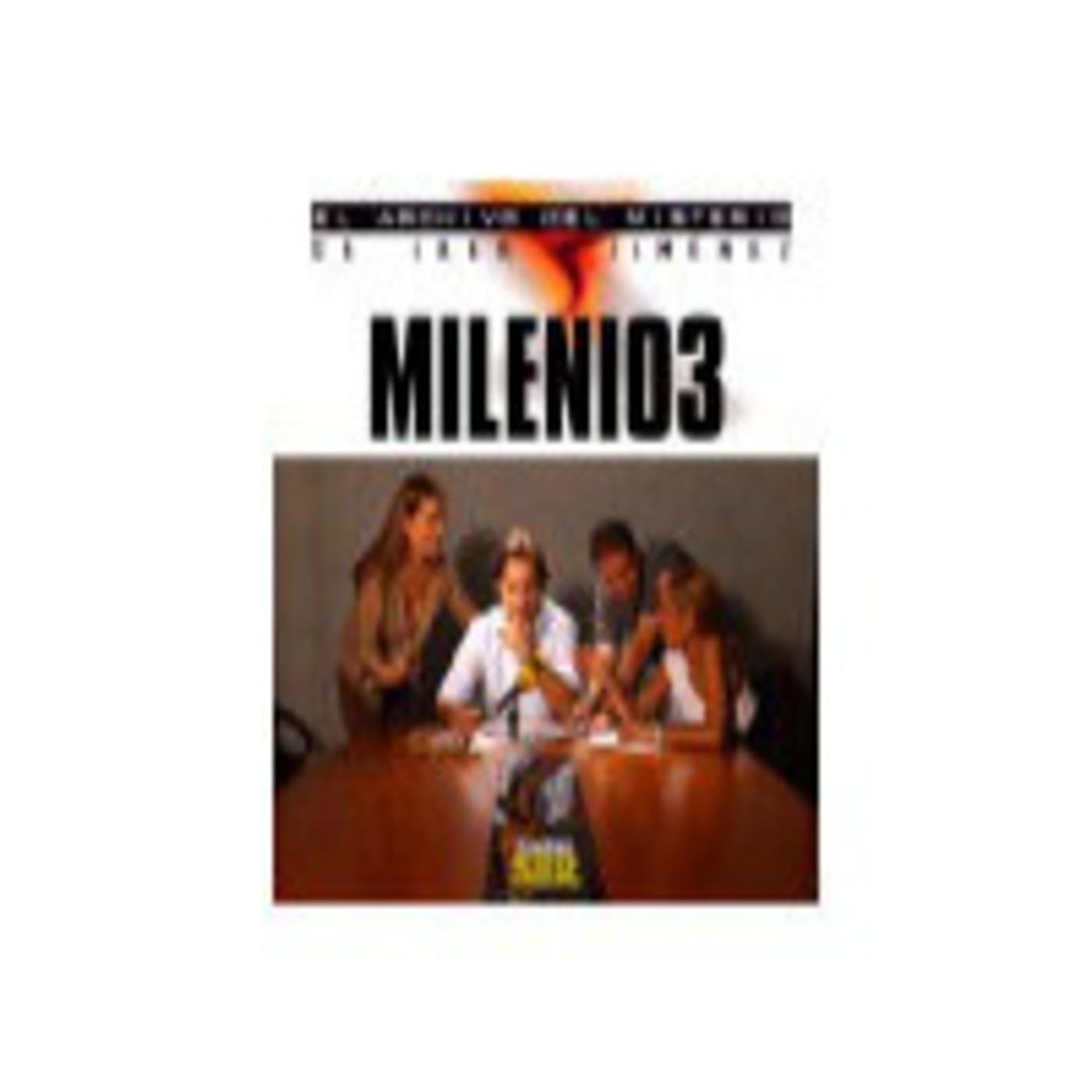 Musica para Milenio 3 en MUSICA PARA SOÑAR en mp3(11/11 a las 22:32 ...