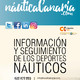 Náutica Canaria Radio.- Emitido sábado 03.03.18, en la radio pública Canarias Radio