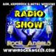 Rock Angels Radio Show - 19 Sept. 2016