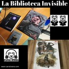 Espada Negra en La Biblioteca Invisible