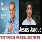 El orientador Jesús Jarque habla del Trastorno de Aprendizaje No Verbal (COPE, 4-2-2014)