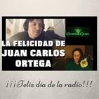Ep. 33.- El secreto sobre cómo hace radio JUAN CARLOS ORTEGA. (y Gorka Zumeta @gzumeta)